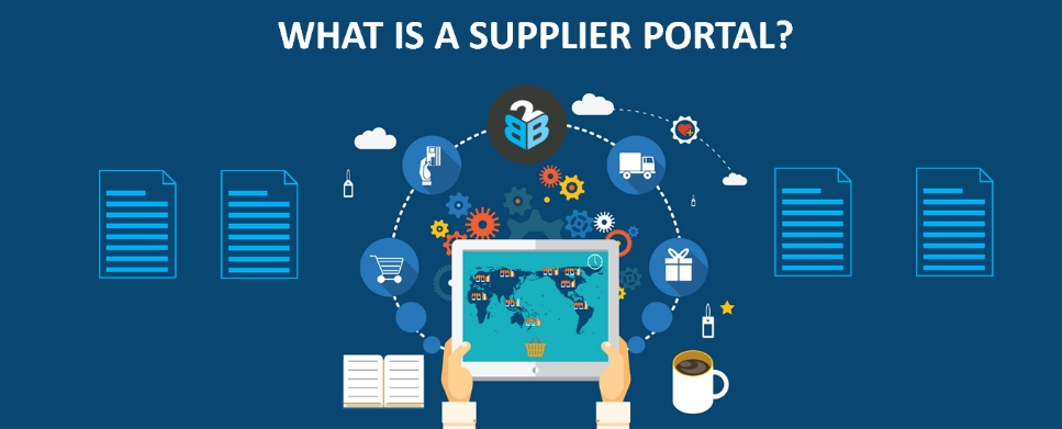 Supplier Portal B2bgateway