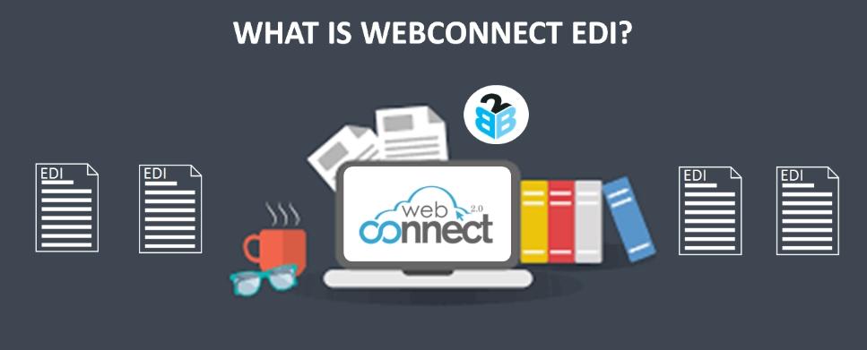 web based EDI